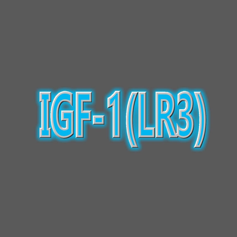 LR3-IGF-1 (RG), Human, Recombinant: Amazon.es: Amazon.es