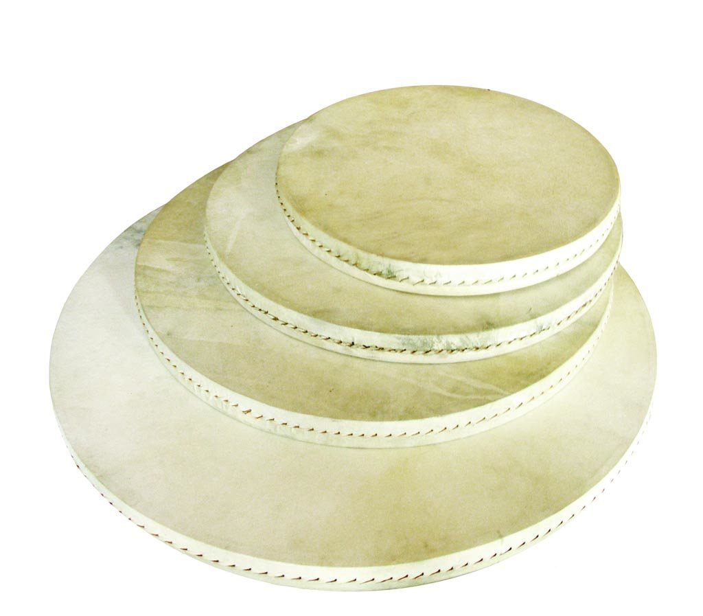 Ocean drum light-weight 12 inch