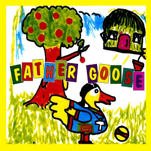 Color With Father Goose