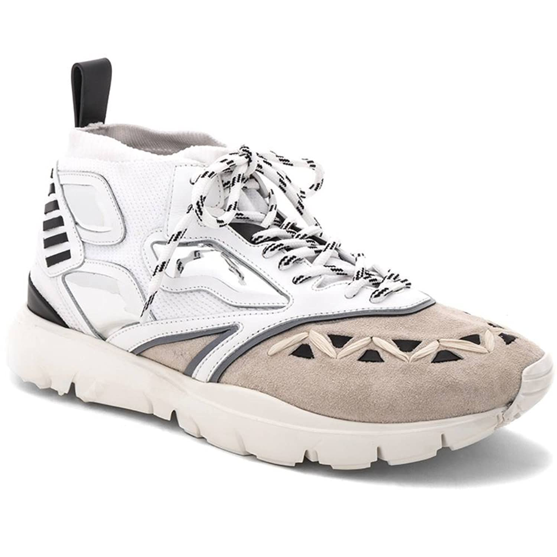 (ヴァレンティノ) Valentino メンズ シューズ靴 スニーカー Sneaker [並行輸入品] B07F7BSFPG