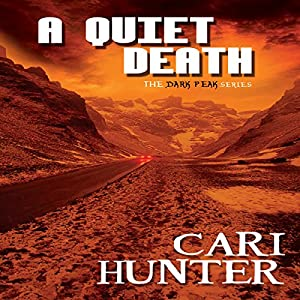 A Quiet Death Hörbuch