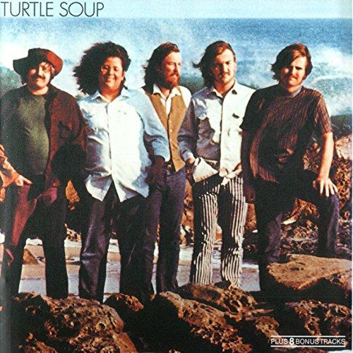 - Turtle Soup
