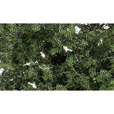 Fine Leaf Foliage, Medium Green/80 cu. in.: Toys & Games