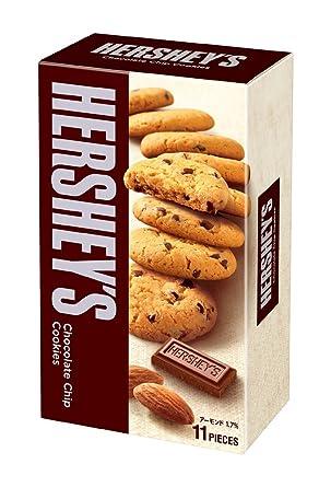 Lotte Hershey galletas de chocolate cajas X5 11 hojas