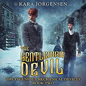 The Gentleman Devil Audiobook