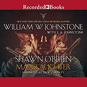Shawn O'Brien, Town Tamer Audiobook