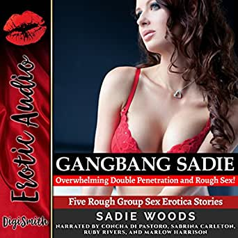 Free erotic double penetration sex stories