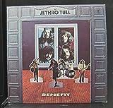 Jethro Tull - Benefit - Lp Vinyl Record