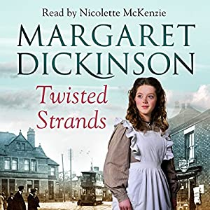 Twisted Strands Audiobook