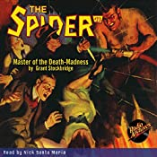 The Spider #23: Master of the Death-Madness | Grant Stockbridge
