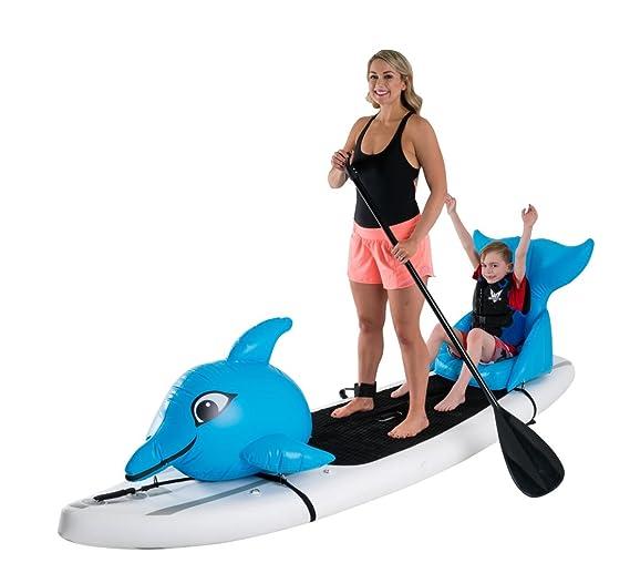 Amazon.com: Soporta flotadores inflables para transformar tu ...