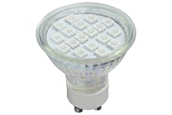 Gu led bulb watt equivalent v ac dimmable bi pin