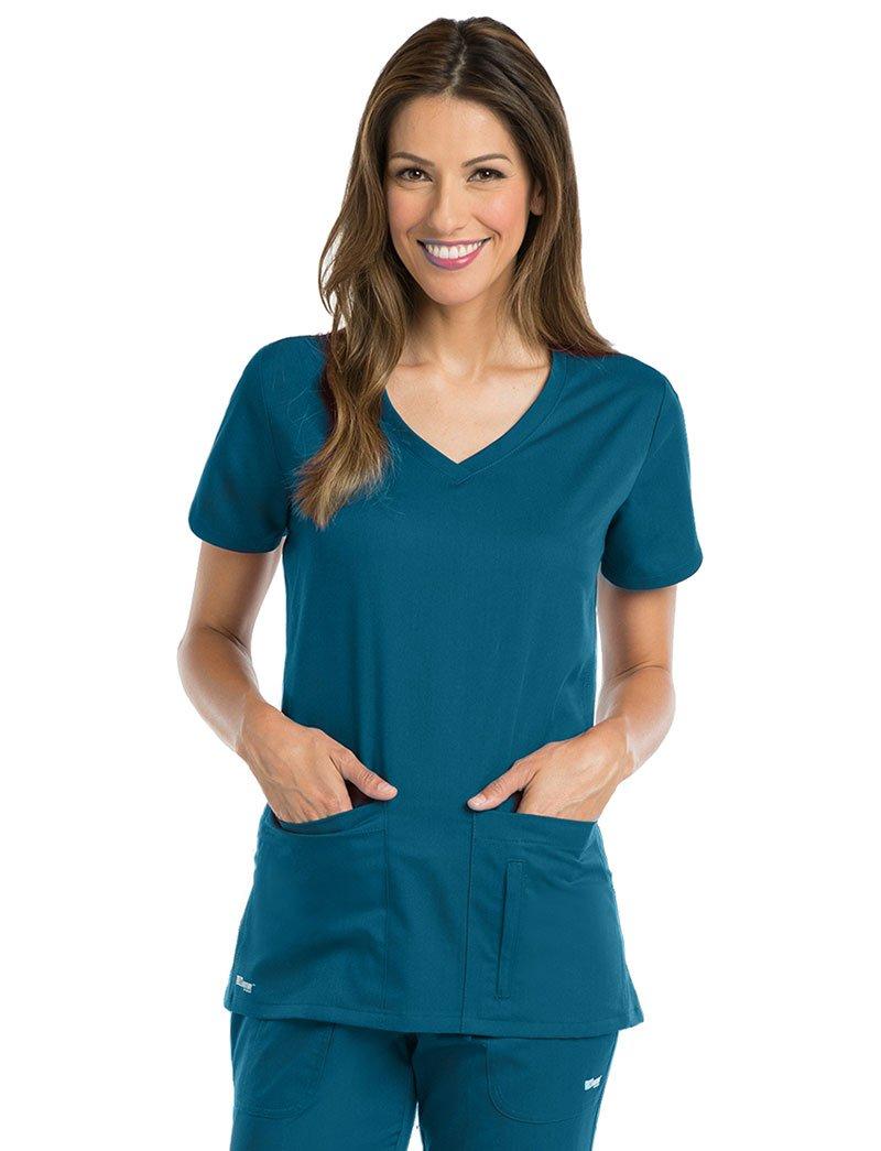Grey's Anatomy SHIRT レディース B01N3MPDY4 S|Bahama Bahama S