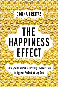 Cover The Happiness Effect