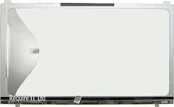 * * * NUEVO 15.6 LED HD + Mate Protector de pantalla para ordenador portátil Toshiba Tecra R950 máquina * * *: Amazon.es: Informática