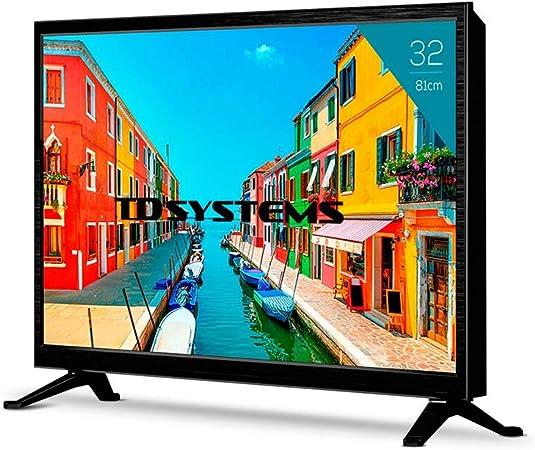 Televisor Led 32 Pulgadas HD, TD Systems K32DLM3H. Resolución 1366 ...