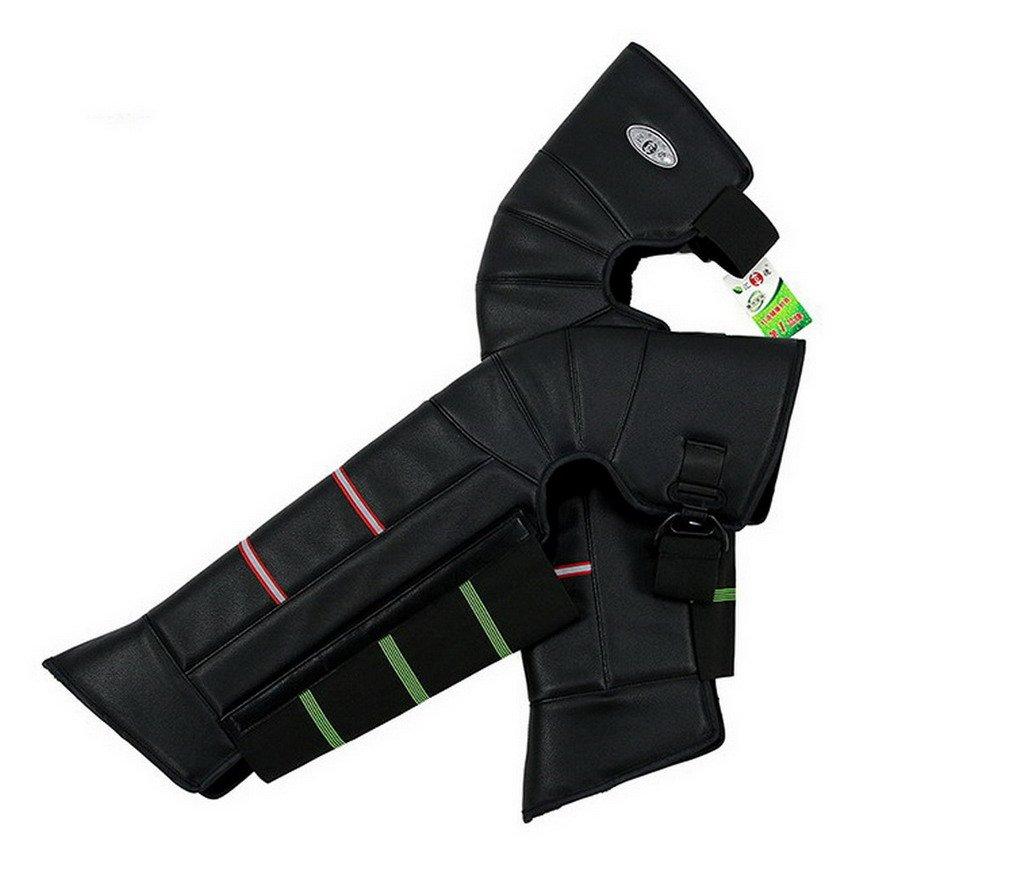 aoopoo motocicleta t/érmico piel invierno Nieve rodilleras de piernas resistentes al viento pantalla