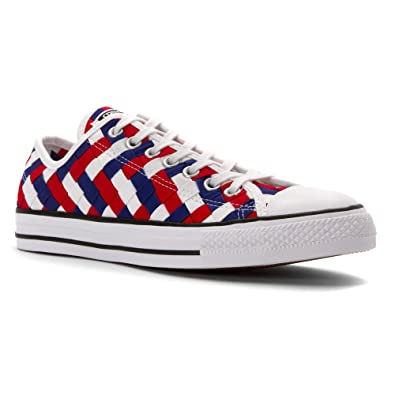 Converse Chucks CT AS OX 151241C Mehrfarbig: