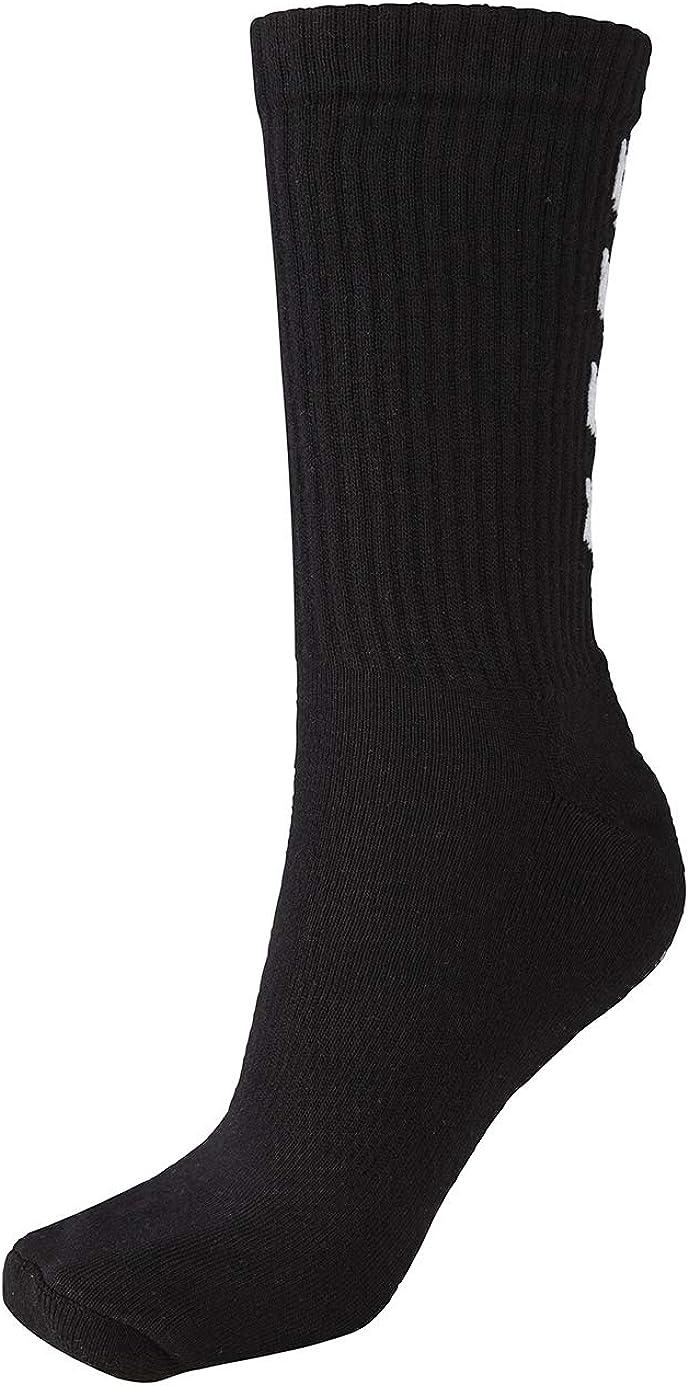 hummel Fundamental 3-Pack Socks, Unisex Adulto