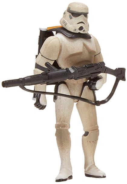 Star Wars Power of the Force - Figura de tatuaje con diseño de ...