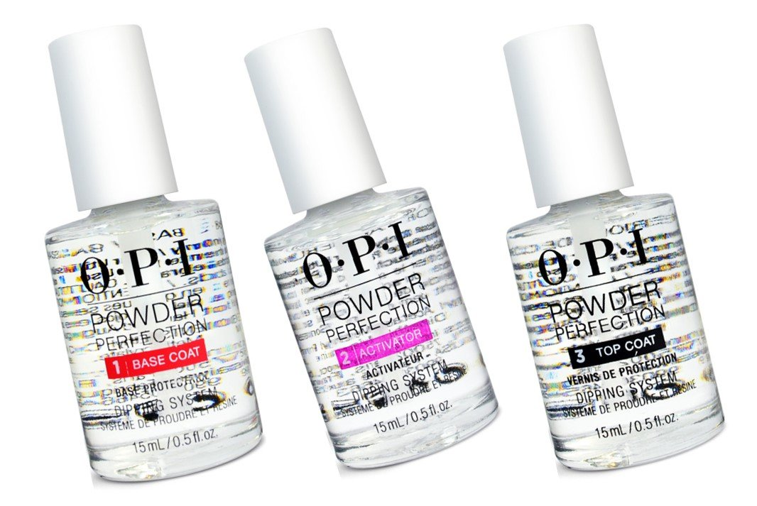 Amazon.com: Powder Perfection Color Powder Dipping System Clear ...
