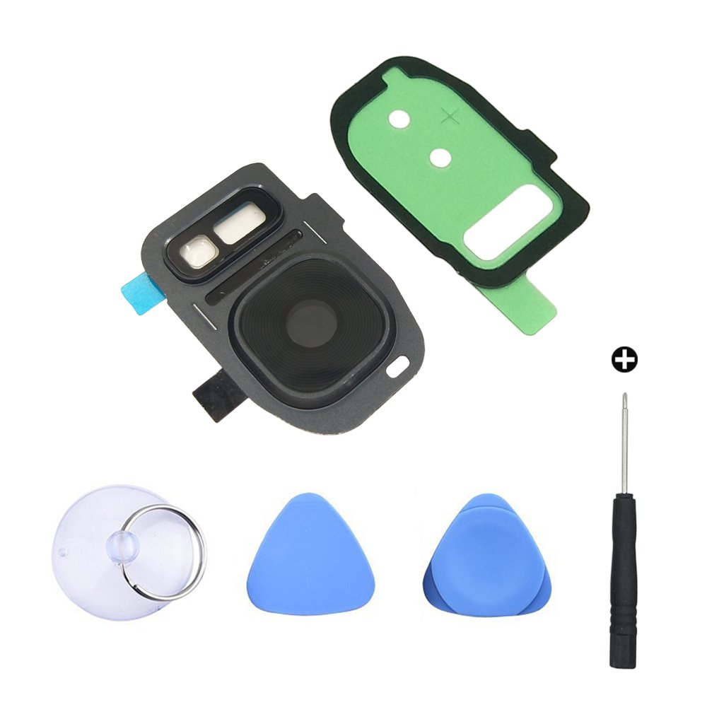 Repuesto Camara Trasera Para Samsung Galaxy S7 / S7 Edge