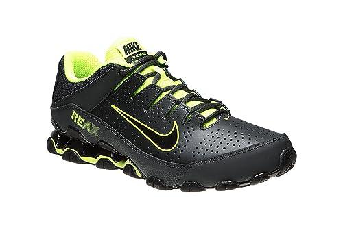 Nike Reax 8 TR, Zapatillas de Deporte para Hombre: Amazon.es: Zapatos y complementos