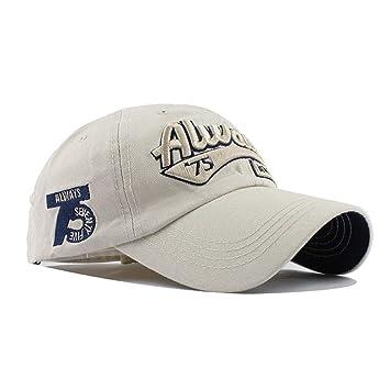 Sombrero de la gorra de béisbol Venta al por mayor Sombreros ...