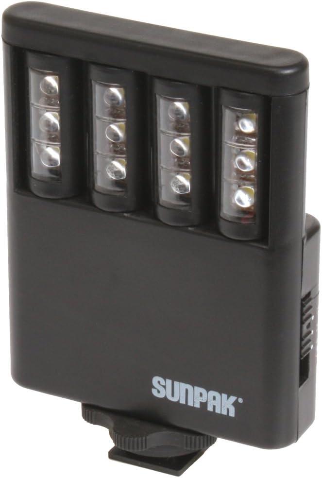 سن باك VL-LED-12 اضاءة فيديو ال اي دي