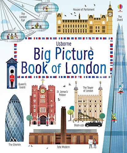 london picture book - 5