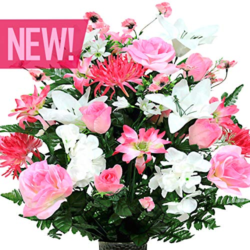 Amazon Flowers Delivered Today. Guaranteed Same Day Delivery of Large Seasonal Floral Arrangement. Order by 1:00 PM to Send Beautiful Fresh Bouquet. Free Delivery. (Rural Destinations not Available)