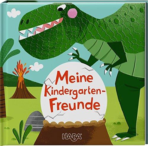 Dinos – Meine Kindergarten-Freunde
