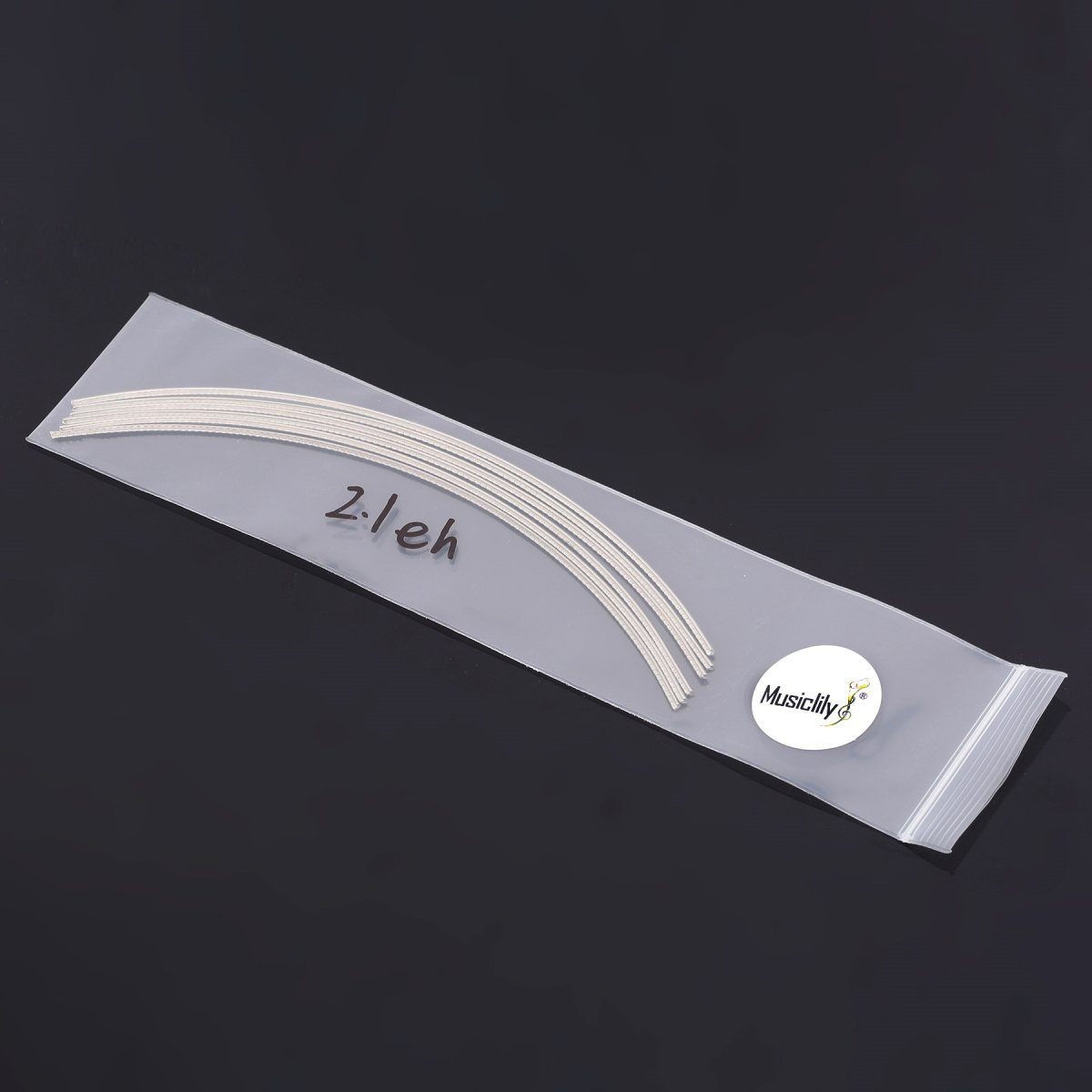 Sintoms Fret Wire Set for Ibanez ESP Jackson Hard Rock Metal Rock Guitar 3.0mm Jumbo Size Nickel Silver Extra Hard