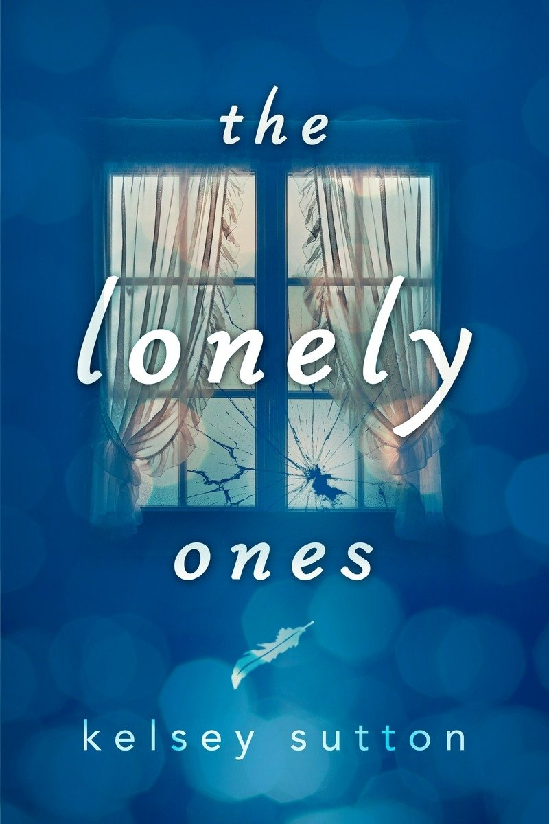 The Lonely Ones pdf