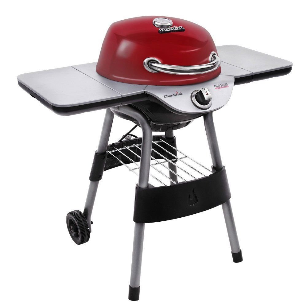 Electric BBQ Grill Non Stick Barbecue Smokeless Outdoor Indoor Camping Cooking 1350 w US