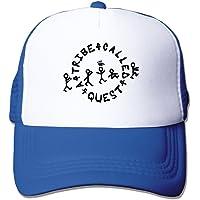 Unisex A Tribe Called Quest Adjustable Mesh Cap Baseball Cap