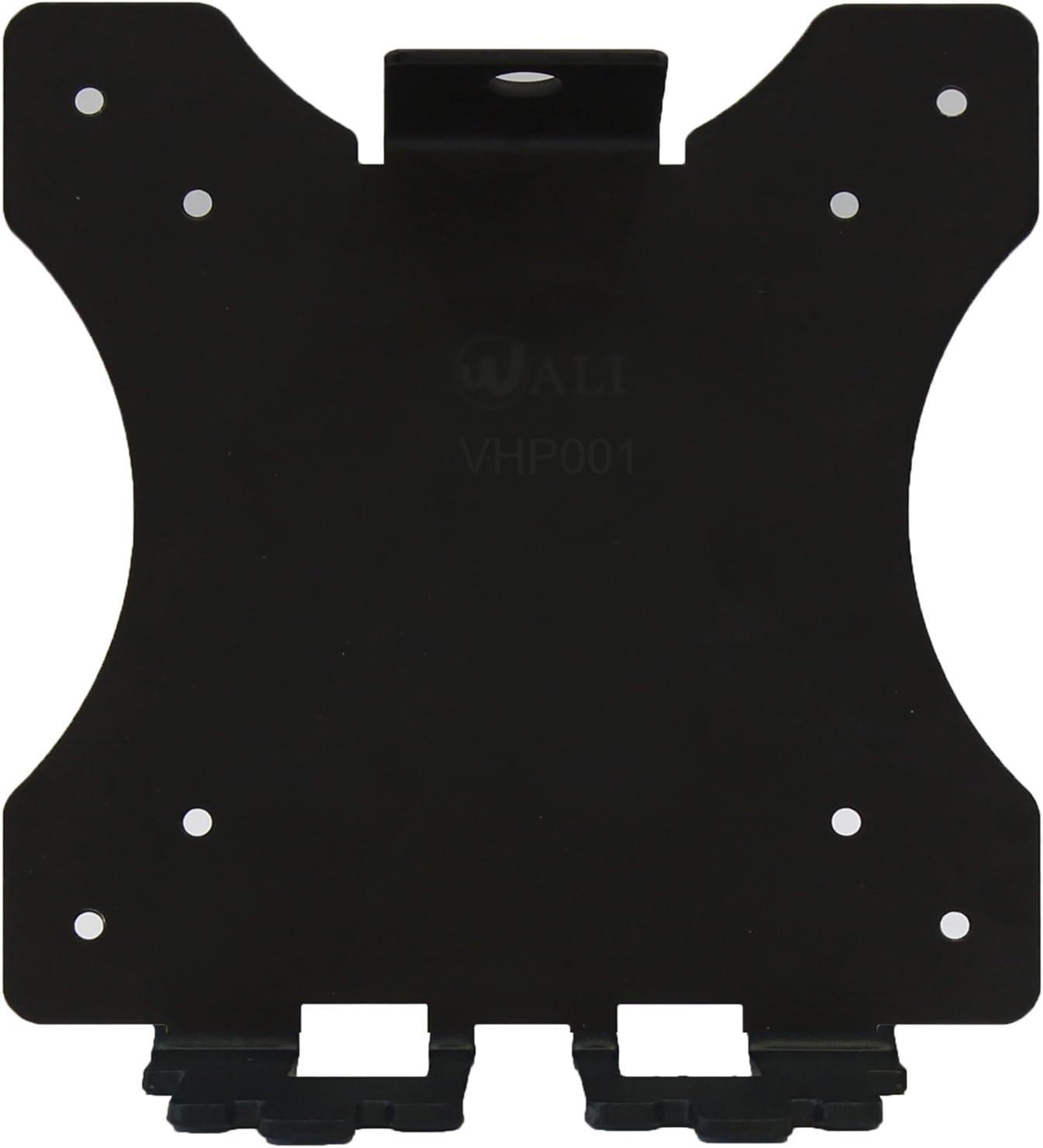 WALI VESA Mount Adapter Bracket for HP Pavilion Monitors, 27xw, 25xw, 24xw, 23xw, 22xw, 22cwa, 27cw, 25cw, 24cw, 23cw, and 22cw (1 Pack)