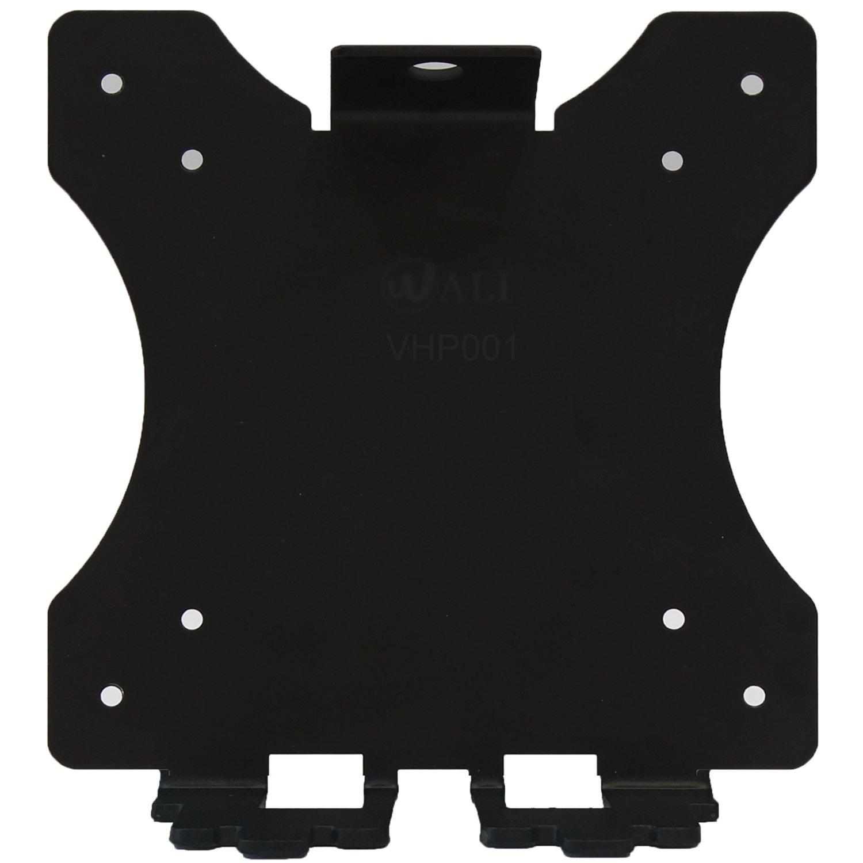 Soporte adaptador de montaje WALI VESA para monitores HP Pavilion, 27xw, 25xw, 24xw, 23xw, 22xw, 22cwa, 27cw, 25cw, 24cw, 23cw y 22cw (1 paquete)