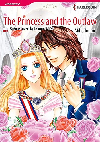Download for free THE PRINCESS AND THE OUTLAW