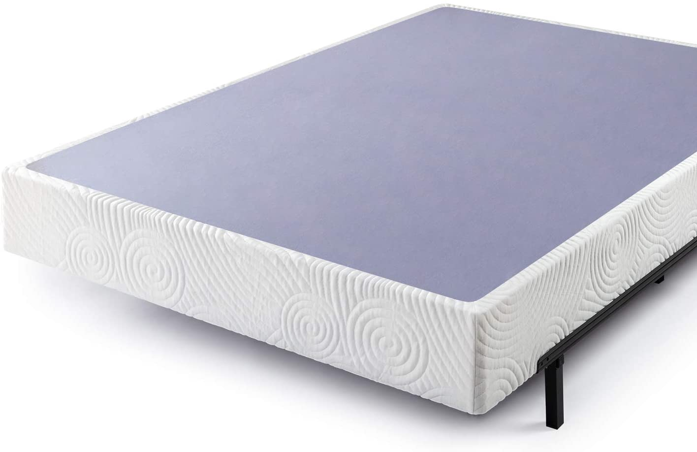 queen bed box spring