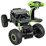 Best off road rc car - SZJJX RC Cars Rock Off-Road Vehicle 2.4Ghz 4WD Review