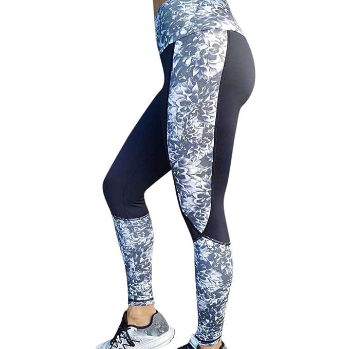 Donna NUOVI Pantaloncini ciclismo lycra elastico Sport Leggings Taglie Forti Da Donna