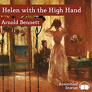 Helen with the High Hand Audiobook