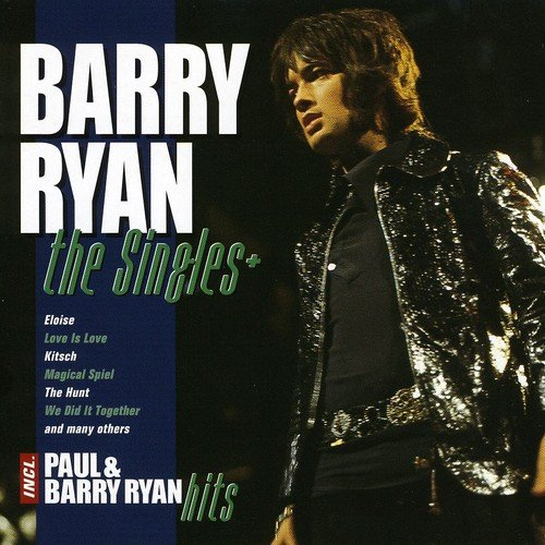Barry Ryan - Barry Ryan - Zortam Music