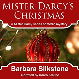 Mister Darcy's Christmas Hörbuch
