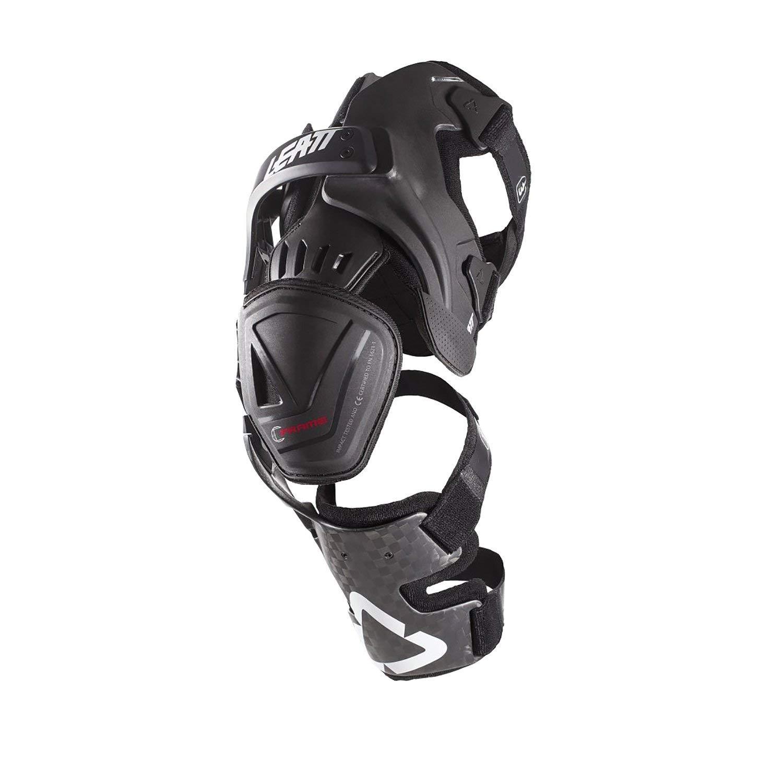 Leatt C-Frame Pro Carbon Knee Braces-L/XL by Leatt Brace (Image #1)