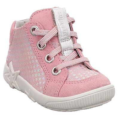timeless design 74f31 353d0 Superfit Baby Mädchen Starlight Sneaker