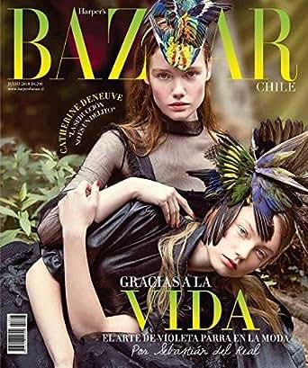Amazon com: Harper's Bazaar - Chile: Kindle Store