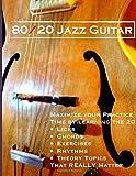 80/20 Jazz Guitar