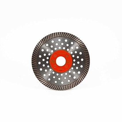 Diamante (150 x 22,2 mm Turbo Max Rocas de rígida para hormigón,